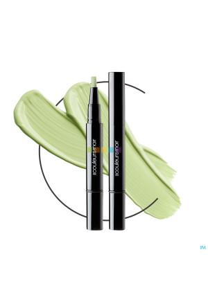 Les Couleurs De Noir Pinceau Eclat 031 Vert 1,2ml4242210-20