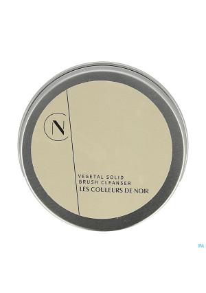Les Couleurs De Noir Solid Brush Cleanser 100g4242319-20