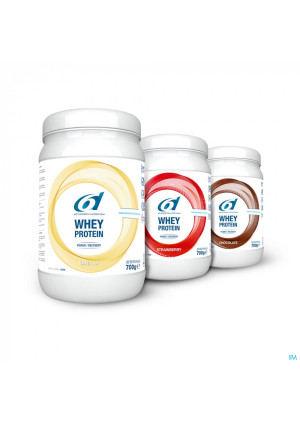 6d Whey Protein Strawberry 700g4242921-20