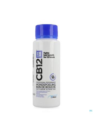 Cb12 Mint Menthol Alcoholvrij 250ml4248340-20