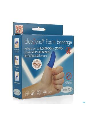 Bluezeno Foam Schuimverband 3cm X 4,5m 14251443-20