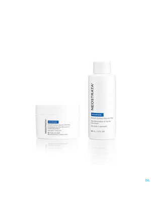 Neostrata Smooth Surface Glycol.peel Pads 36+ 60ml4252565-20