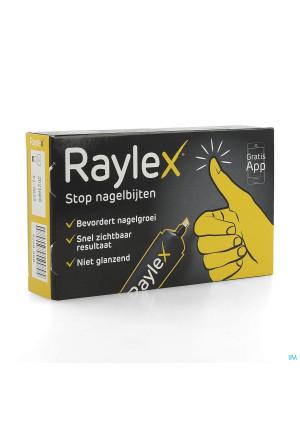 Raylex Pen Nagelbijten 1,5ml Verv.31096754258968-20