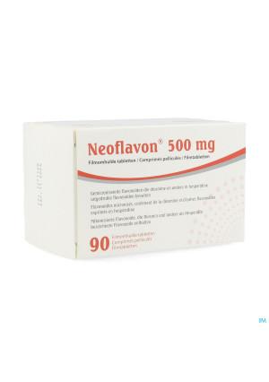 Neoflavon 500mg Filmomh Tabl 904279006-20