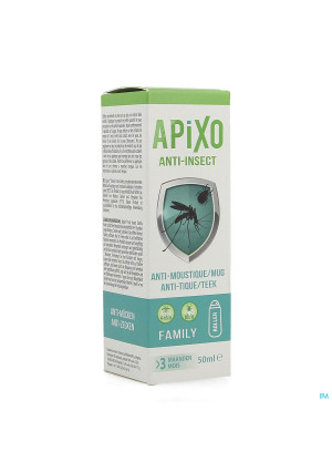 Apixo A/insect Family Roller 50ml4280251-20
