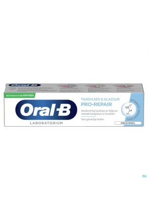Oral-b Lab Pro-repair Origineel 75ml4312880-20