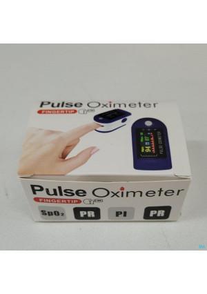 Pulse Saturatiemeter4337788-20