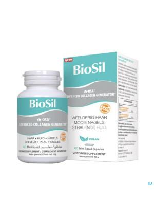 Biosil Mini Liquid Caps 604375457-20