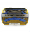 Blackcurrant Grethers Zonder Suiker Past 110g1389279-01