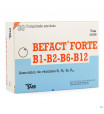 Befact Forte Drag 301498104-00