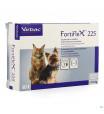 Fortiflex 225 Comp 3x101509025-00