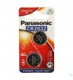 Panasonic Batterij Cr2032 3v 21598275-02