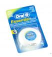 Oral B Floss Esssential Floss Mint Waxed 50m1697234-00