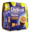 Delical Max 300 Chocolade 4x300ml3036464-02