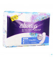 Always Discreet Incontinence Pad Long Plus 83496197-02